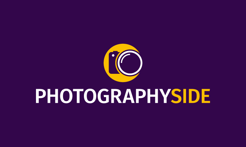 Photographyside - Photography company name for sale