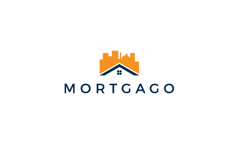 Mortgago - Premium financial domain name