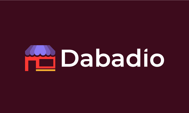 Dabadio - Media business name for sale