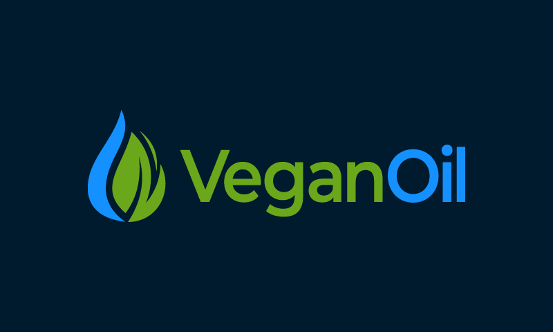 Veganoil - Health business name for sale