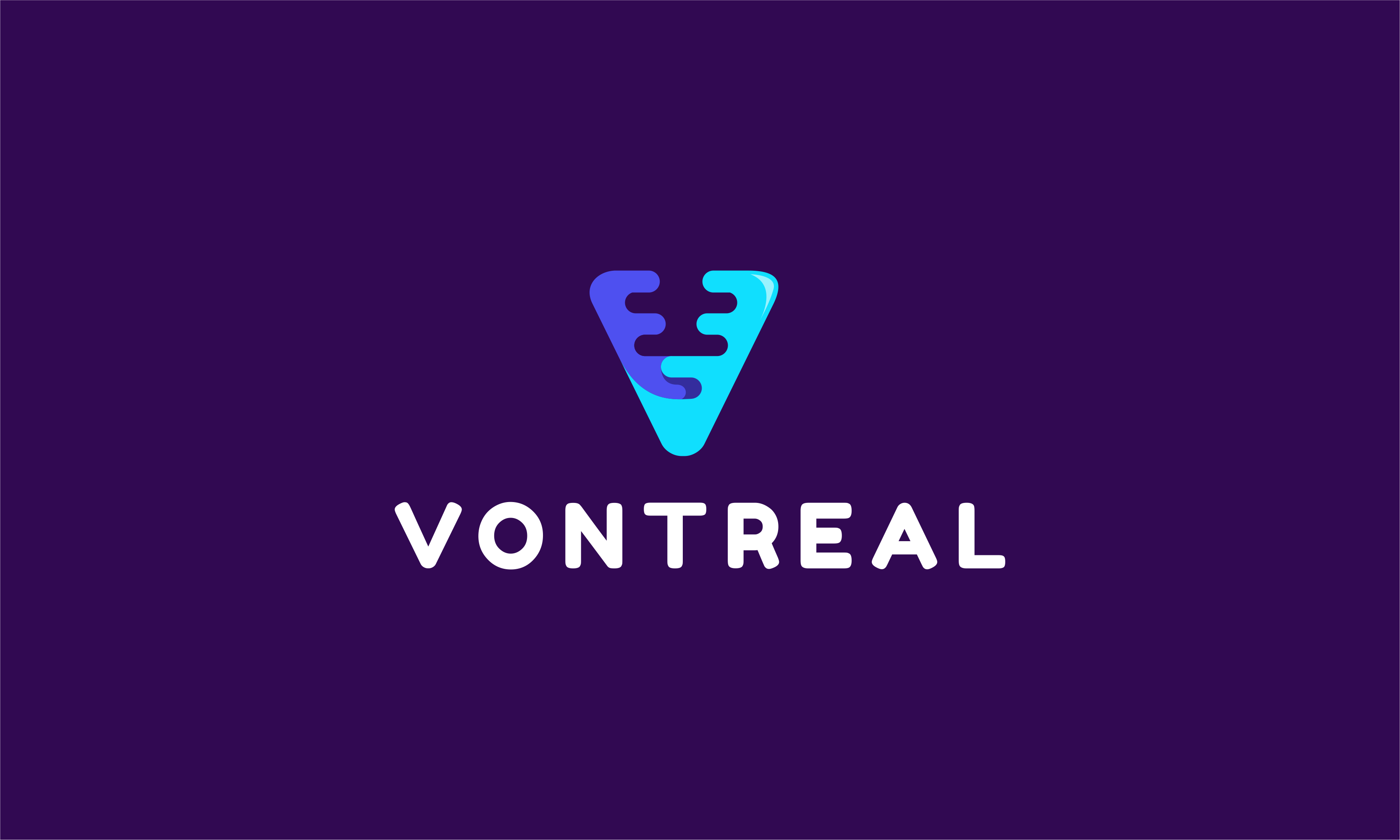 Vontreal - Travel startup name for sale