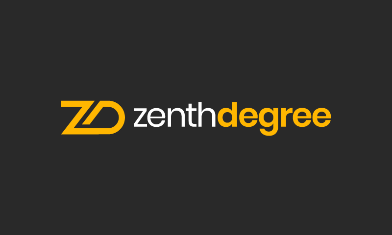 Zenthdegree - Business product name for sale