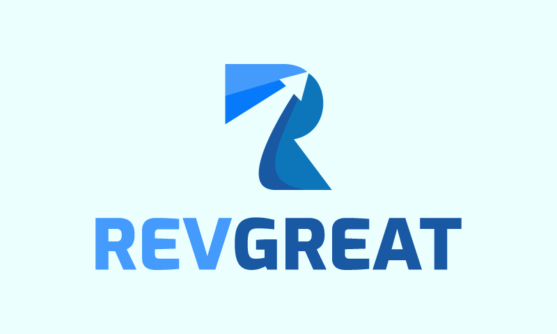 Revgreat - Business startup name for sale