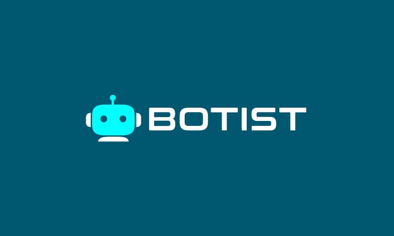 Botist logo