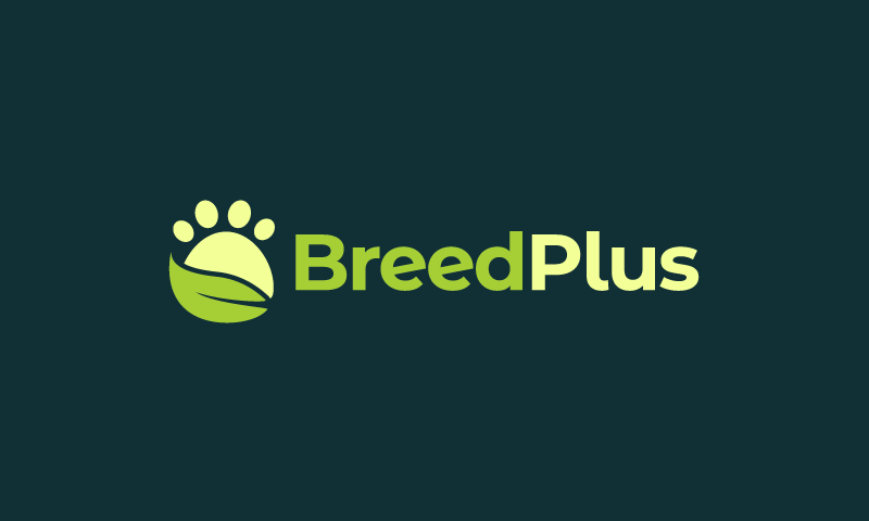 Breedplus - Driven domain name for sale