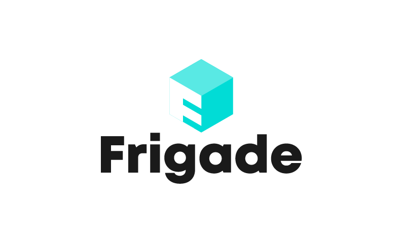Frigade - E-commerce product name for sale