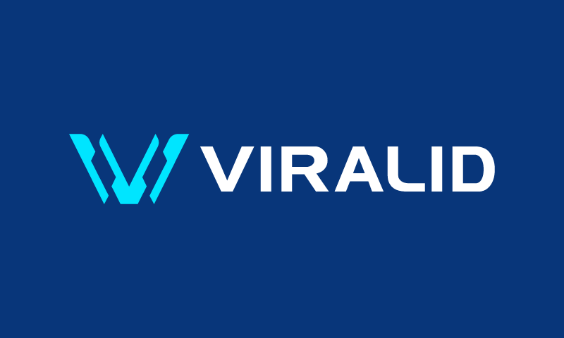 Viralid - Dating domain name for sale