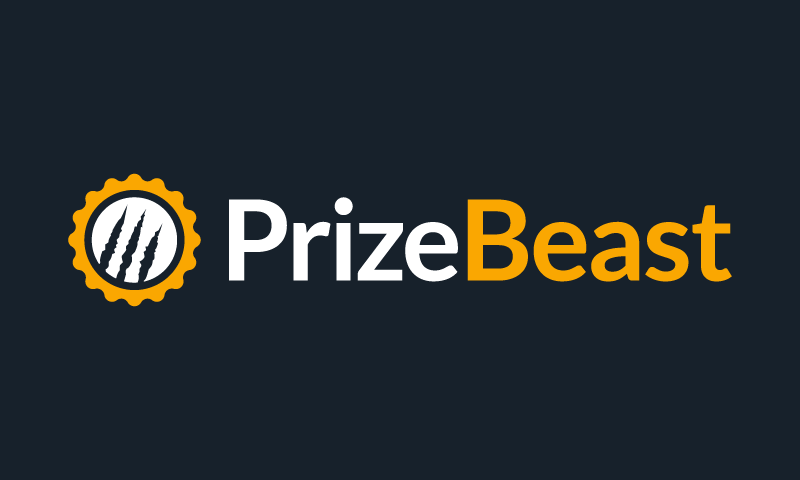 Prizebeast - Retail business name for sale