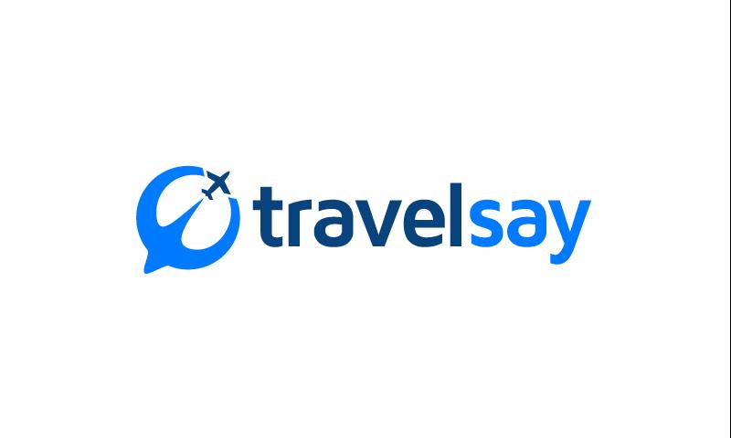 travelsay logo