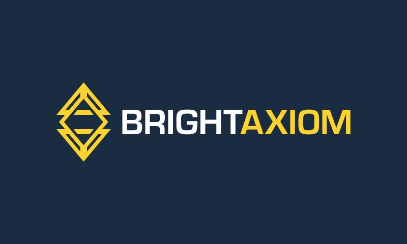 Brightaxiom