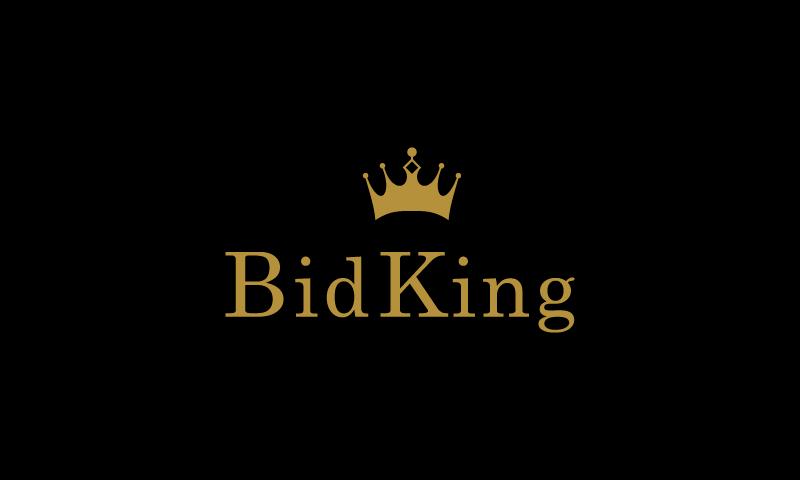 Bidking