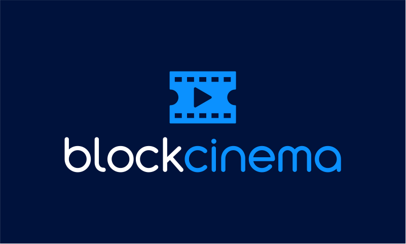 Blockcinema - Film product name for sale