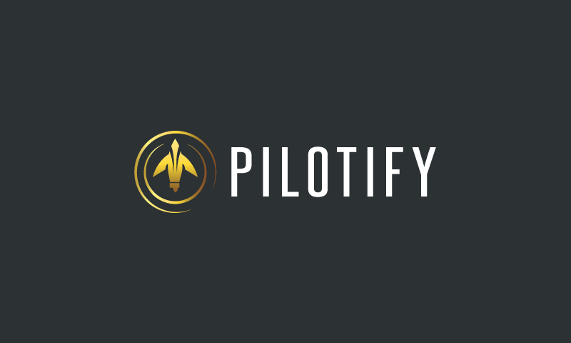 Pilotify - Possible business name for sale