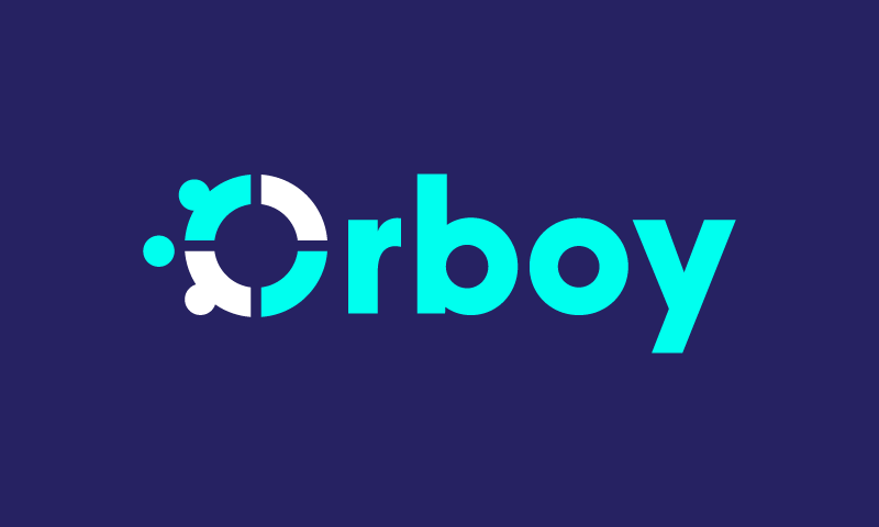 Orboy - Retail product name for sale