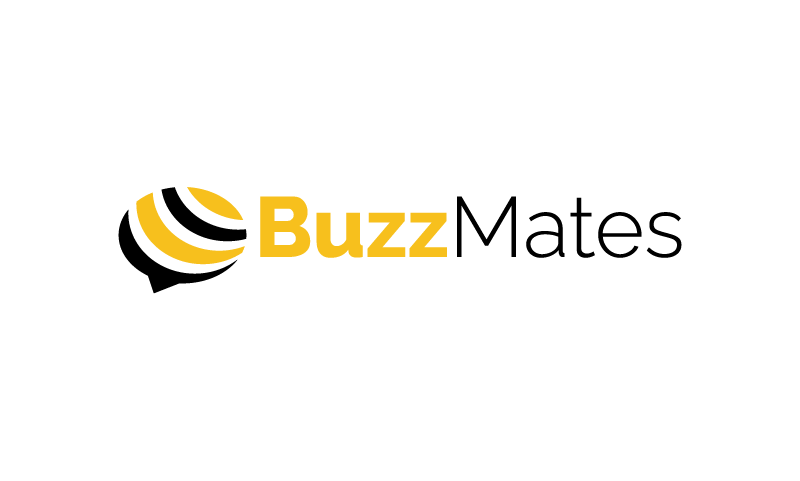 Buzzmates - Social networks startup name for sale