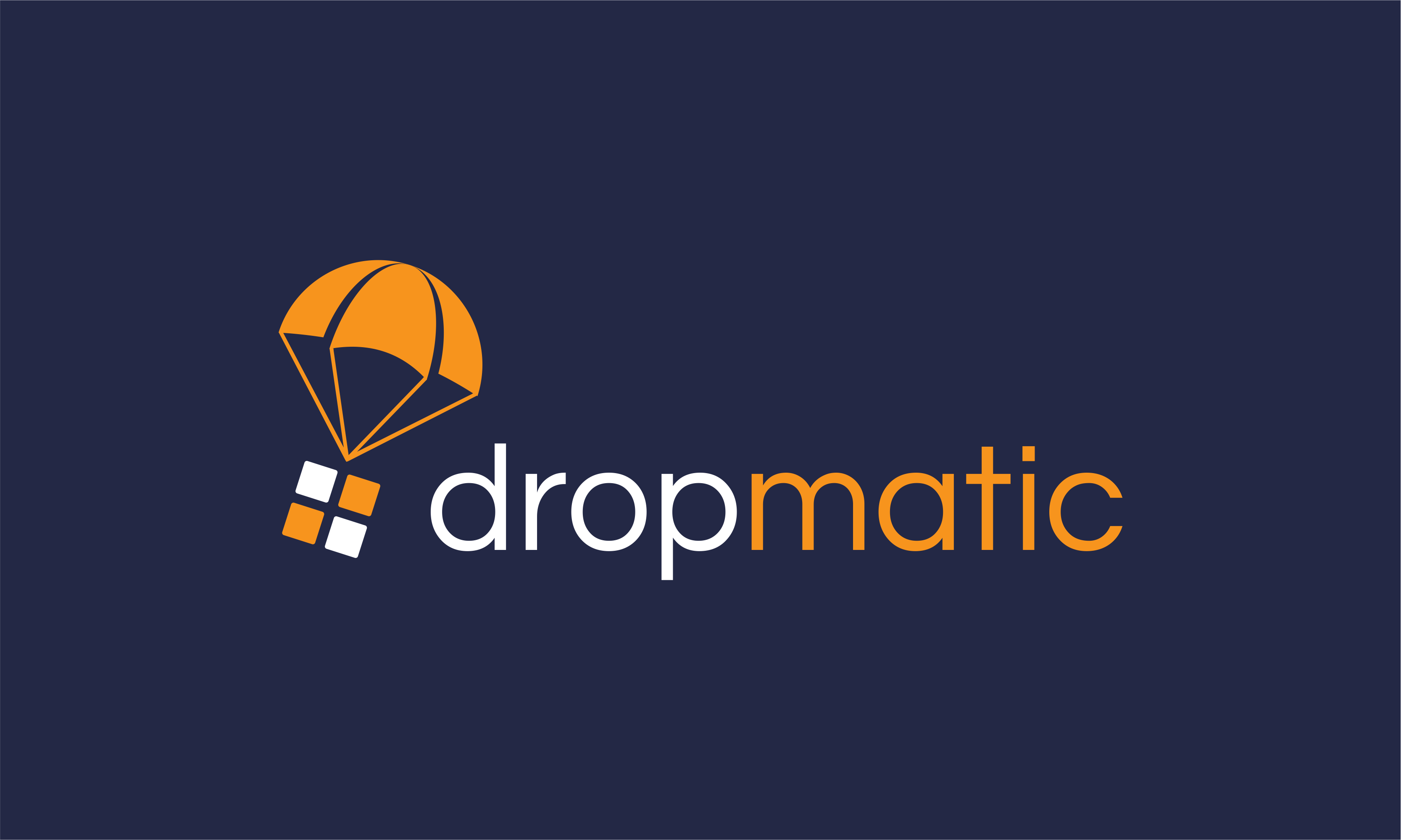 Dropmatic - Business company name for sale