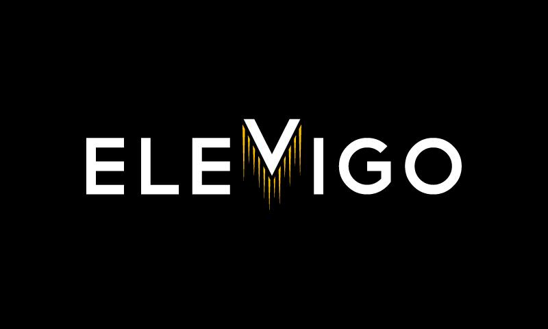 Elevigo - Original startup name for sale