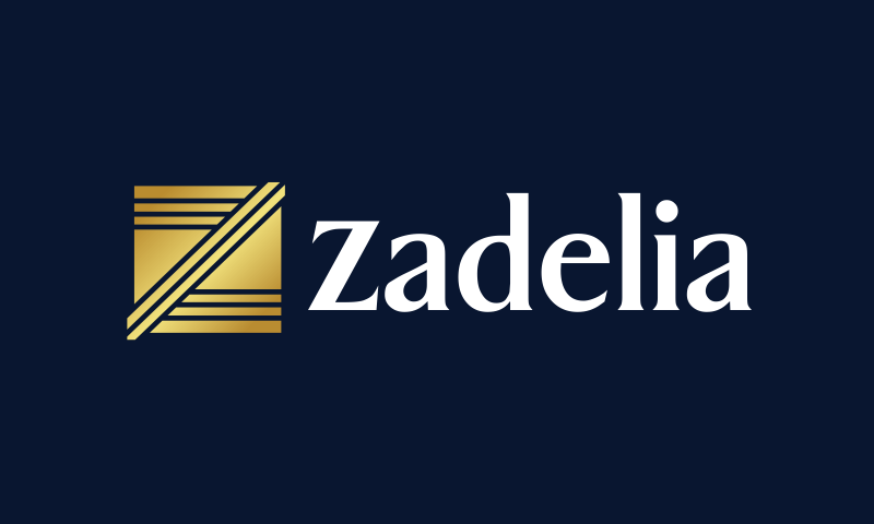 Zadelia - Fashion product name for sale