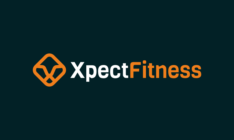 Xpectfitness - Fitness business name for sale