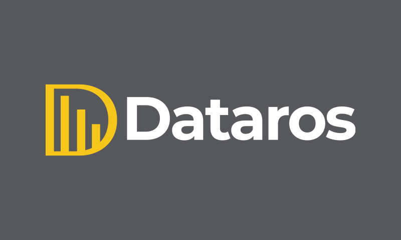 Dataros - Business startup name for sale