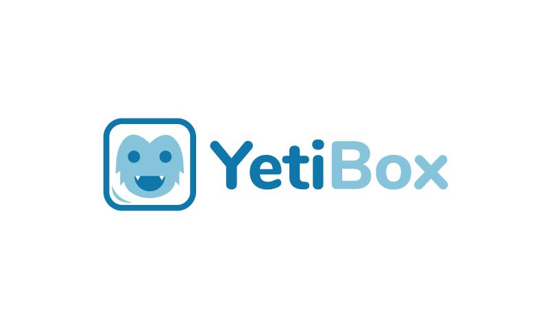 Yetibox - Technology company name for sale