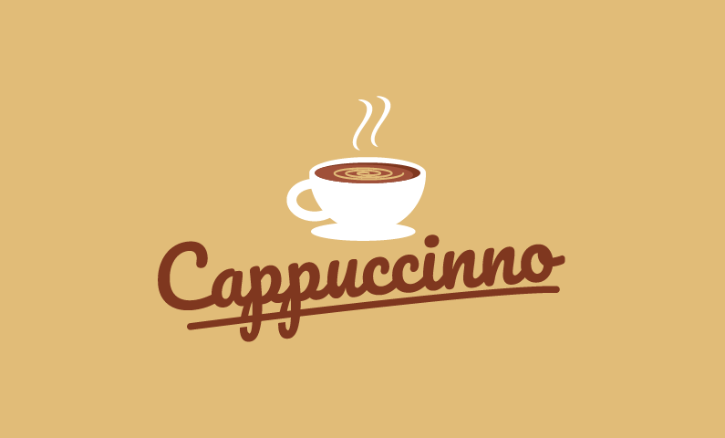Cappuccinno - Technology business name for sale