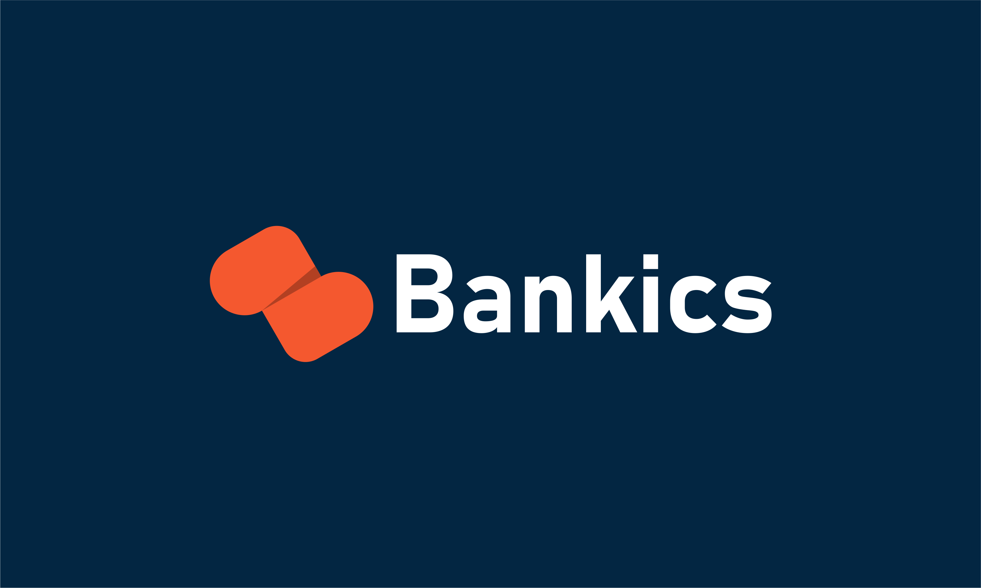 Bankics - Banking business name for sale