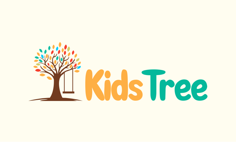 Kidstree - Possible brand name for sale