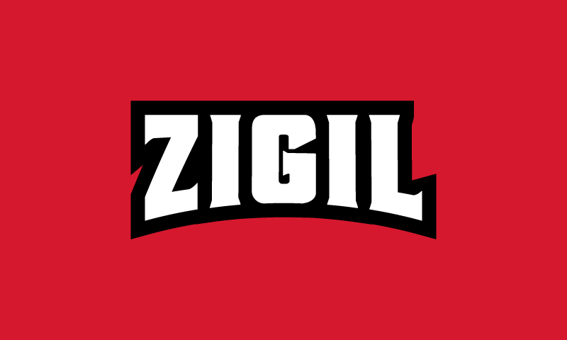 Zigil - Technology business name for sale