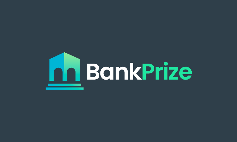 Bankprize - Banking domain name for sale