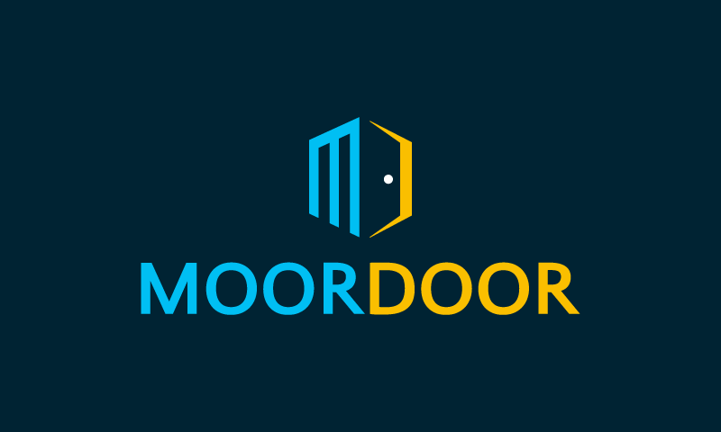 Moordoor - Retail domain name for sale