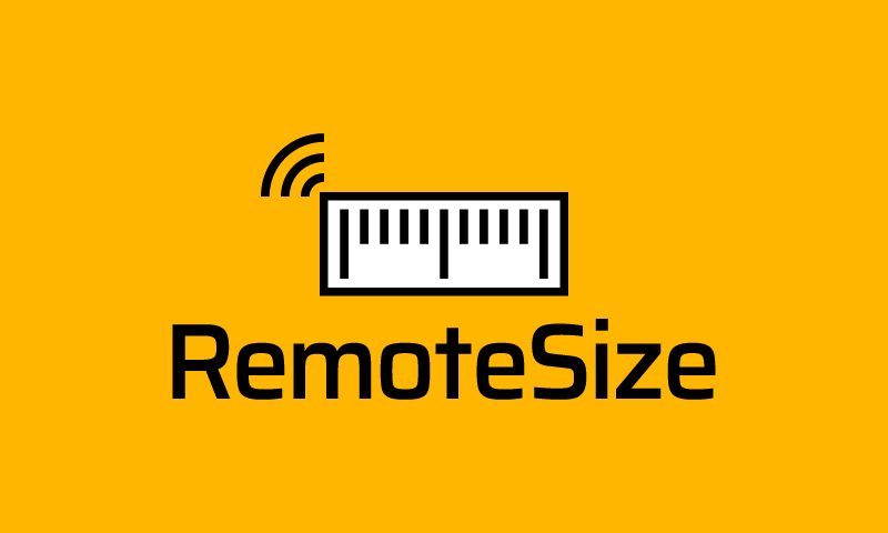 Remotesize - Augmented Reality brand name for sale