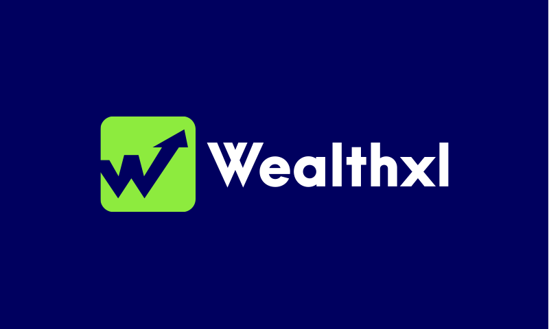 Wealthxl - Finance product name for sale