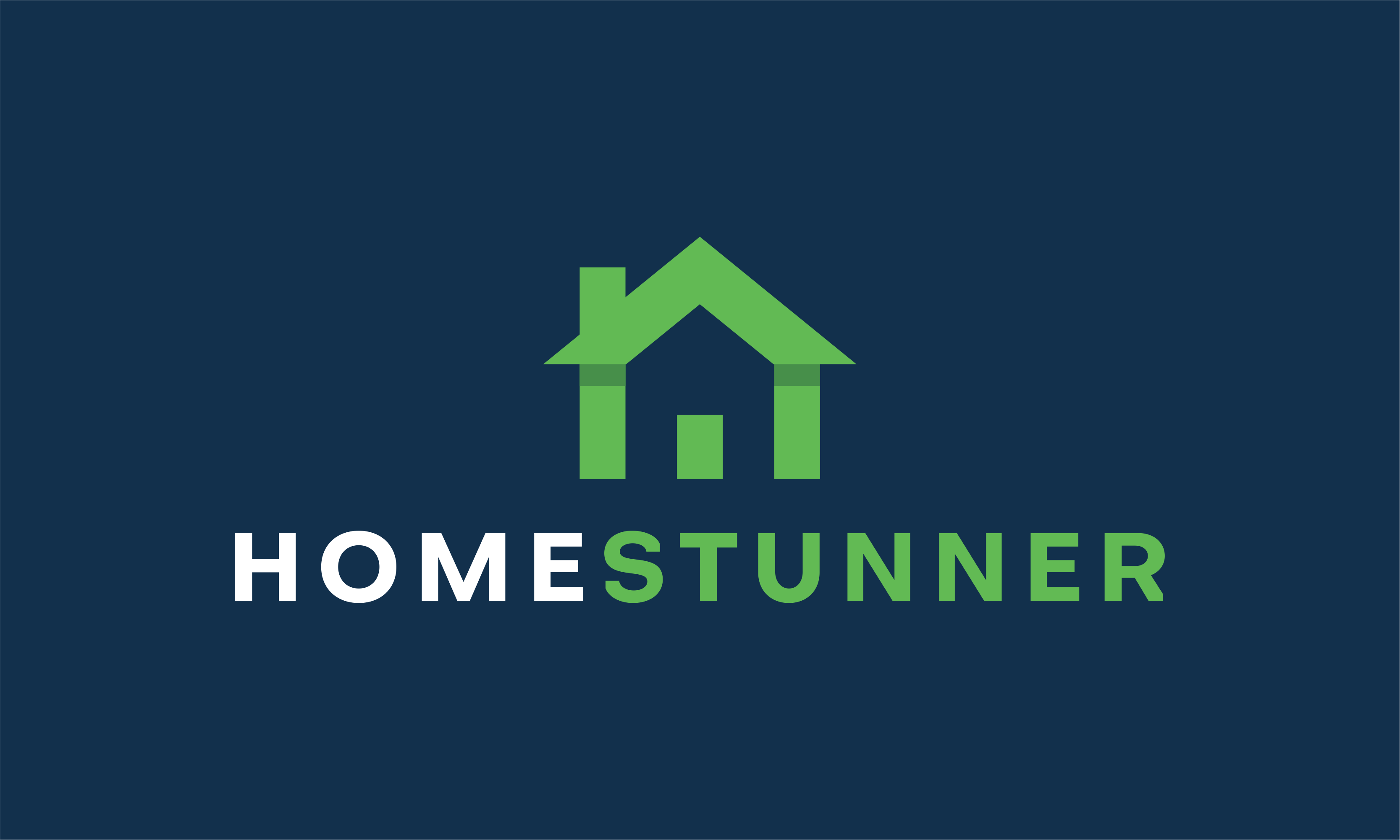 Homestunner - Smart home company name for sale