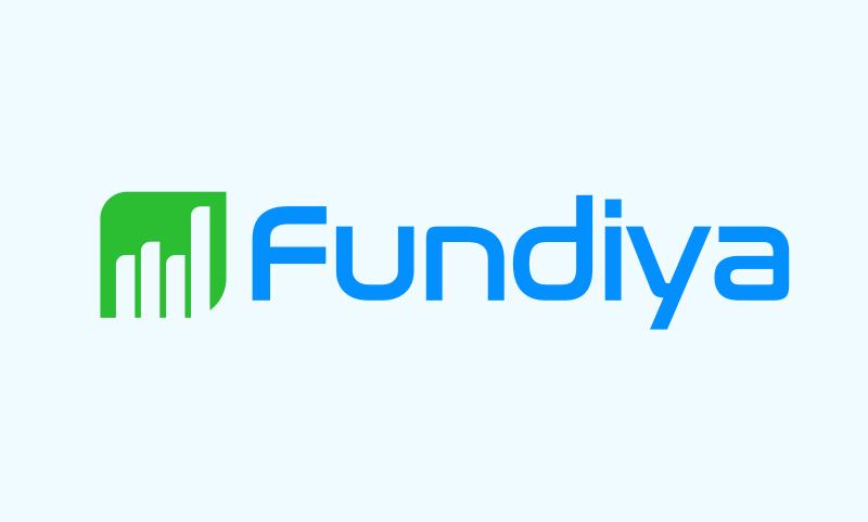 Fundiya.com is for sale