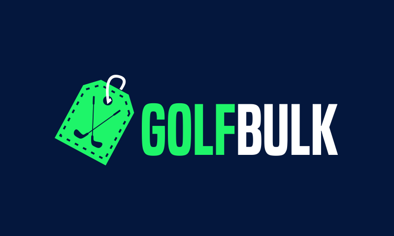 Golfbulk - Sports product name for sale