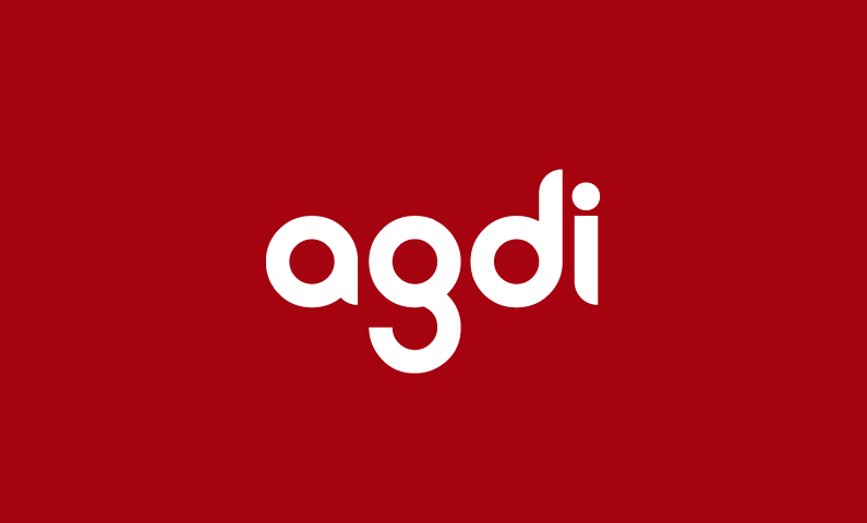 Agdi - Abstract 4-letter domain name