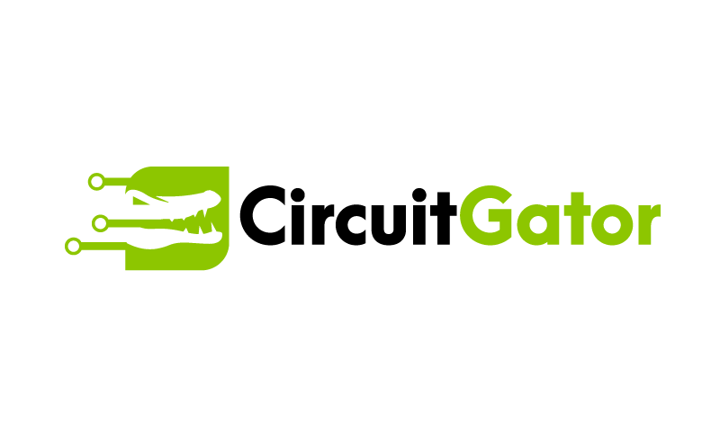 Circuitgator - Contemporary product name for sale