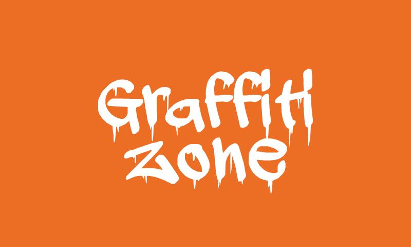 GraffitiZone logo