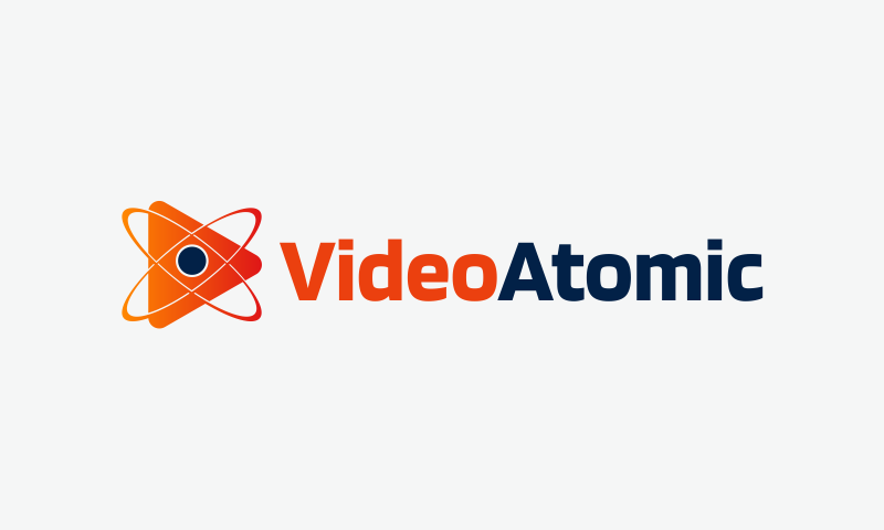 Videoatomic - Media business name for sale