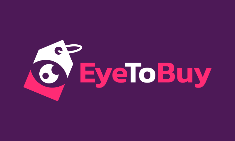 Eyetobuy - Beauty brand name for sale