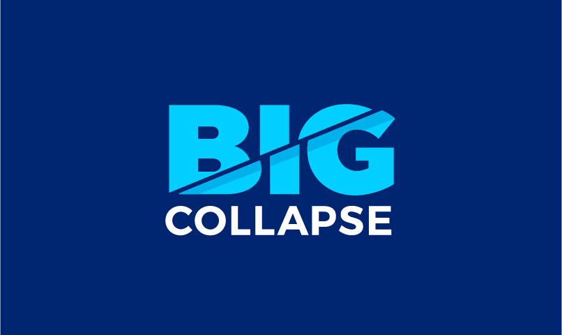 Bigcollapse - Finance business name for sale