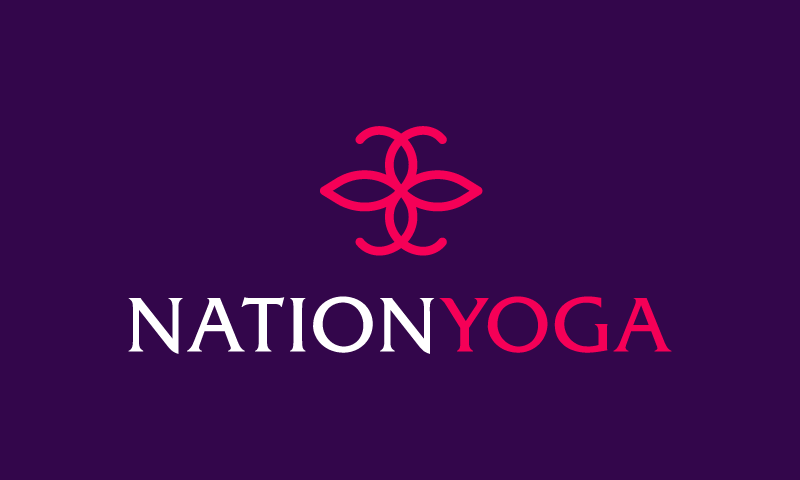 NationYoga logo