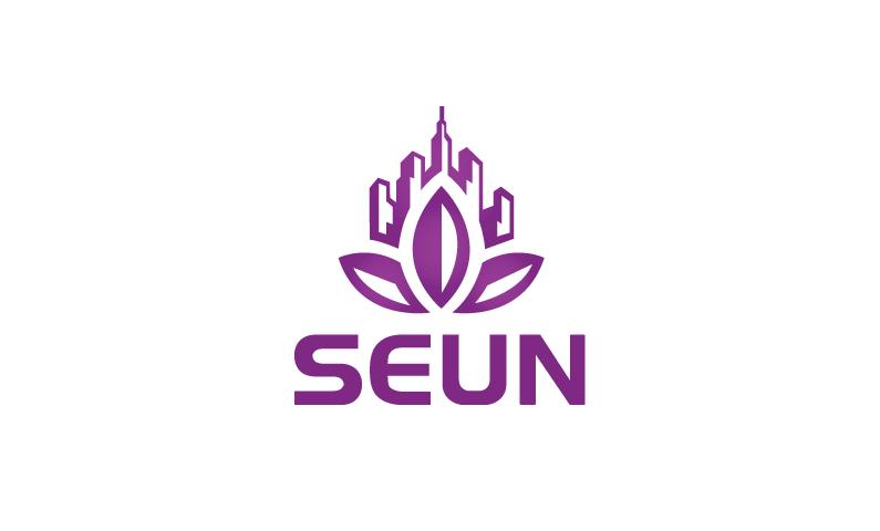 seun logo