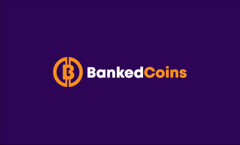 BankedCoins logo