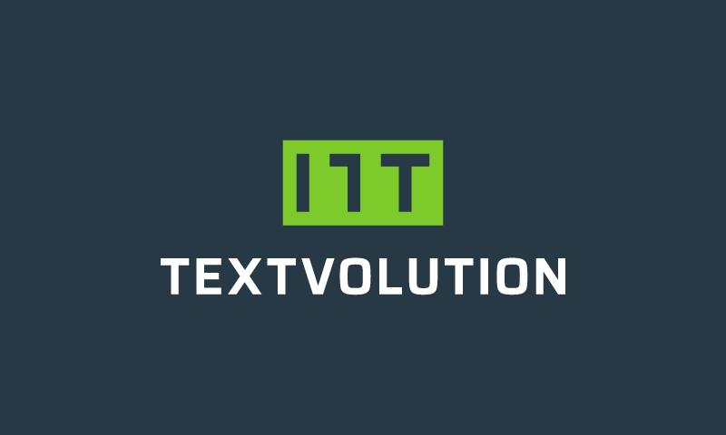 Textvolution