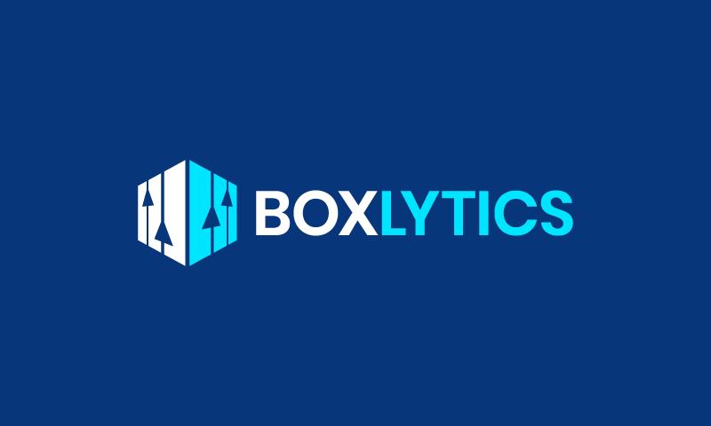 Boxlytics