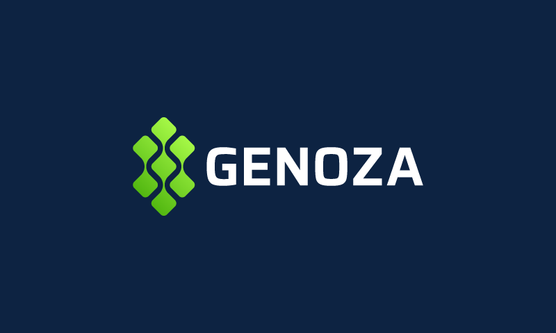 Genoza - Environmentally-friendly product name for sale