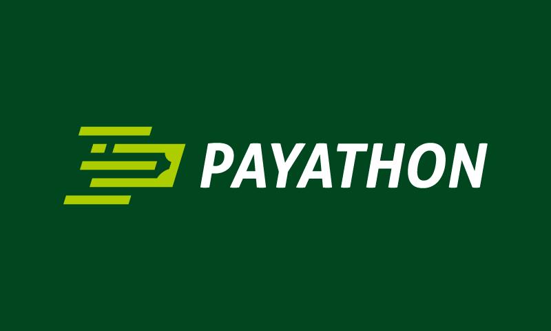 Payathon