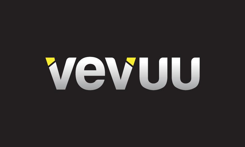 Vevuu - E-commerce product name for sale